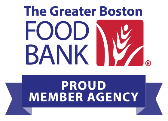 The Greater Bostom Food Bank