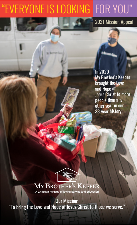 2021 Mission Appeal